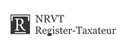 aangesloten bij - NRVT register taxateur