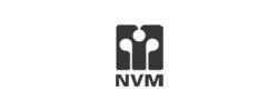 aangesloten bij - nvm