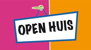 Zaterdag 1 april 2017 NVM Open Huizen Dag